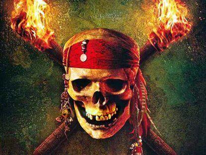 tete de mort - Tte De Mort Pirate