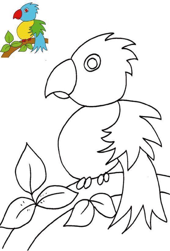 coloriage enfant - Page 4
