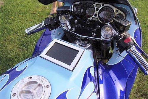 tuning moto rouen
